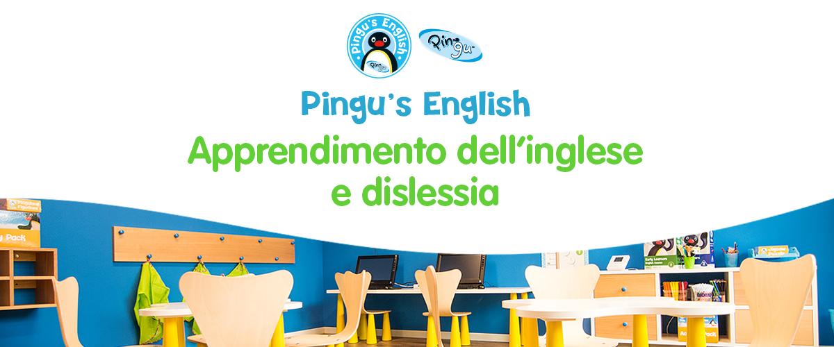 Apprendimento dell'inglese e <span>dislessia</span>