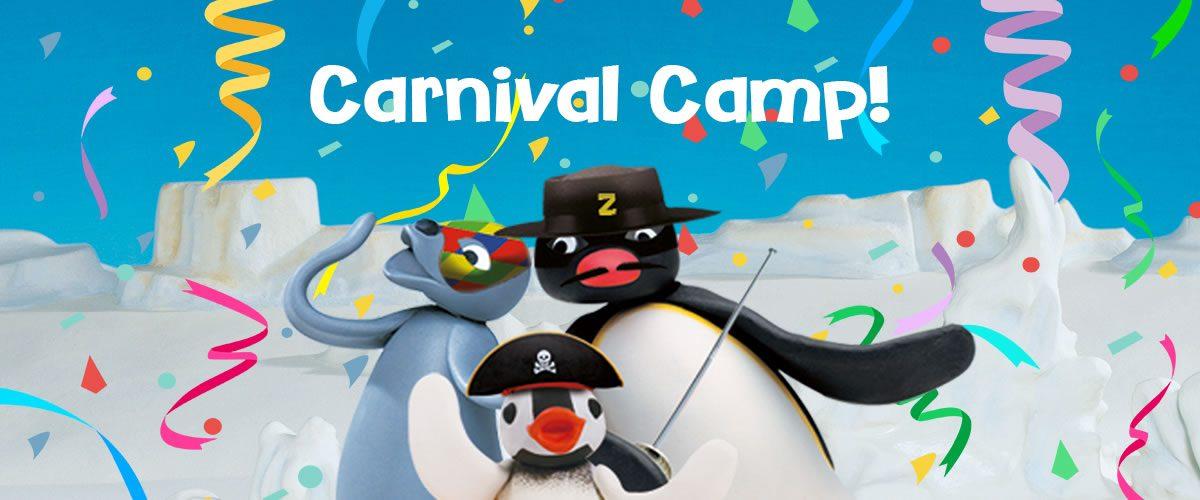 Carnival Camp.