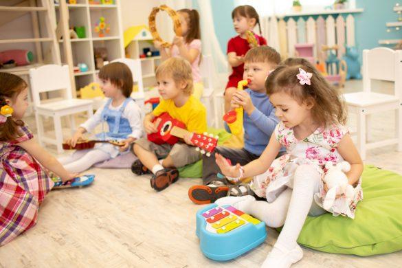 Musica e apprendimento dell'inglese