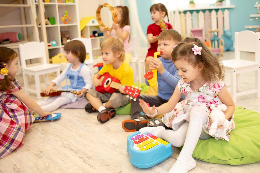 Musica e <span>apprendimento dell'inglese</span>