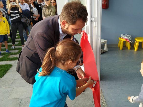 Grand Opening della Pingu's English School di San Giuliano Milanese