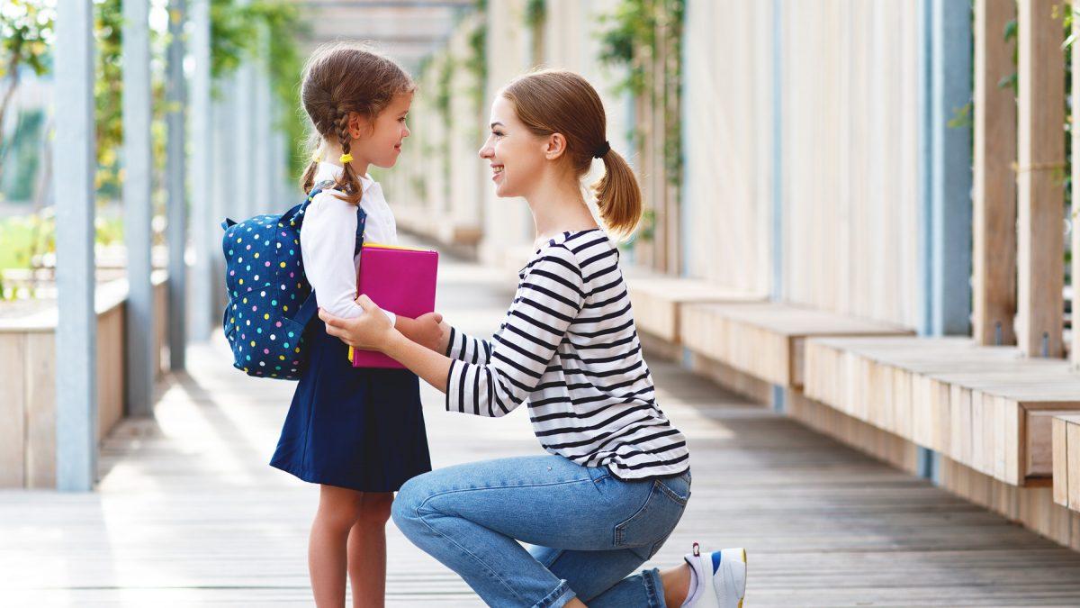 L'importanza dell'insegnamento dell'inglese ai <span>bambini della scuola elementare</span>