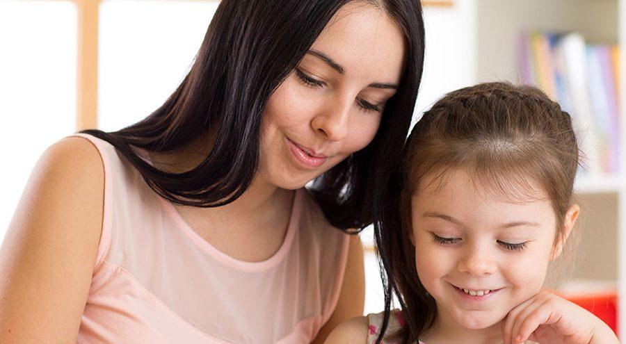 <span>Inglese per bambini</span>: con la babysitter è possibile impararlo!