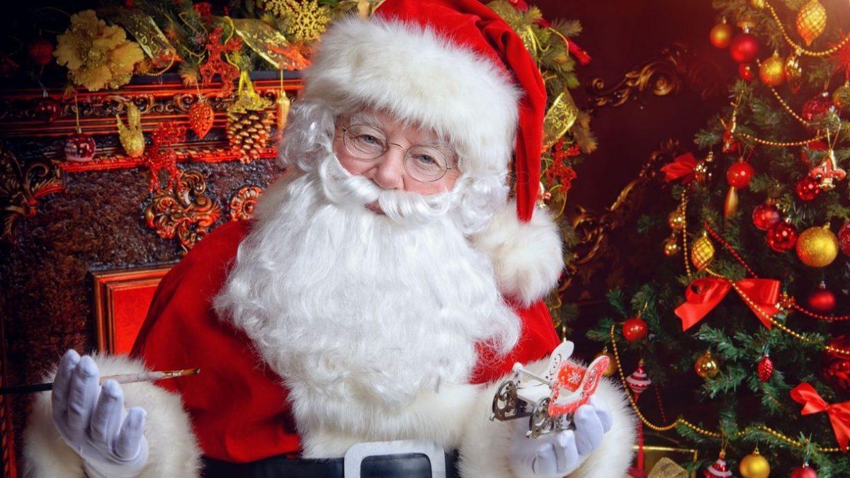 Storie legate a <span>Babbo Natale e le sue renne</span>