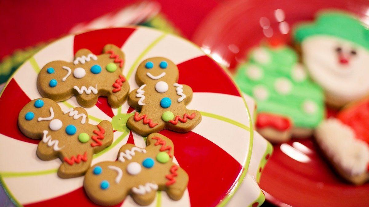 Ricette tradizionali di Natale: l'<span>Omino di Pan di Zenzero</span>