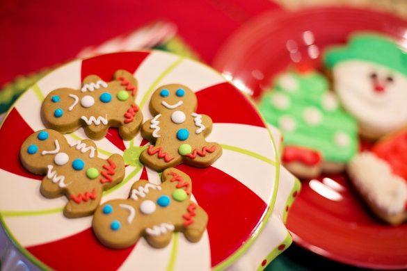 Ricette tradizionali di Natale: l'Omino di Pan di Zenzero