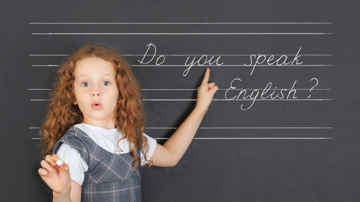 Canzoni utili per <span>migliorare l'inglese dei bambini</span>