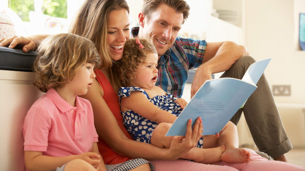 <span>Libri per bambini</span> utili per migliorare l'inglese