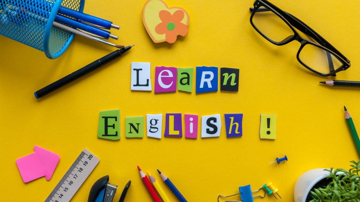 Insegnare ai bambini <span>le lettere dell'alfabeto inglese</span>