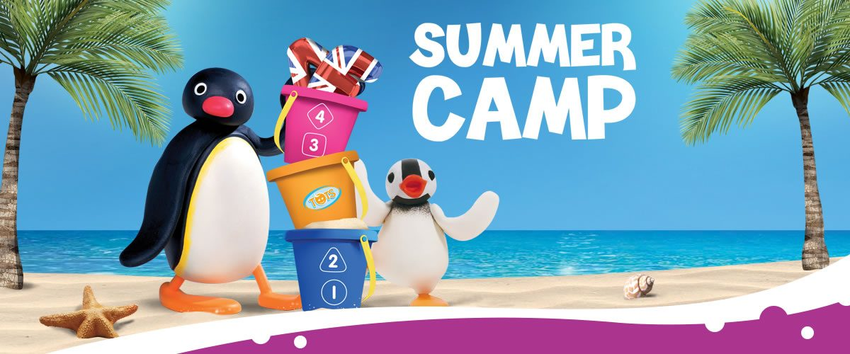 <span>Summer Camp</span> 2020.