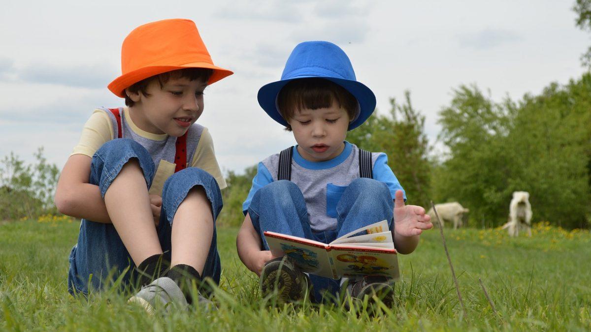 Matilda e i <span>libri per bambini</span> dello scrittore Roald Dahl