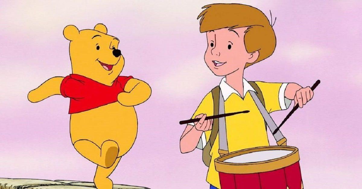 La storia e le origini di <span>Winnie the Pooh</span>