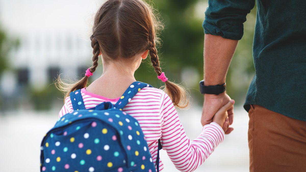Corsi di inglese per <span>bambini tra i 6 e i 10 anni</span>