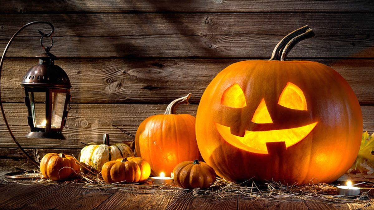 Come realizzare le <span>decorazioni per la festa di Halloween</span>