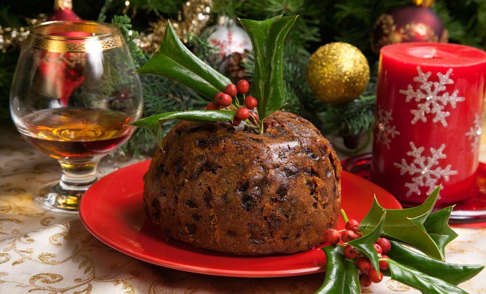 In cucina con Pingu: il <span>Christmas Pudding</span>