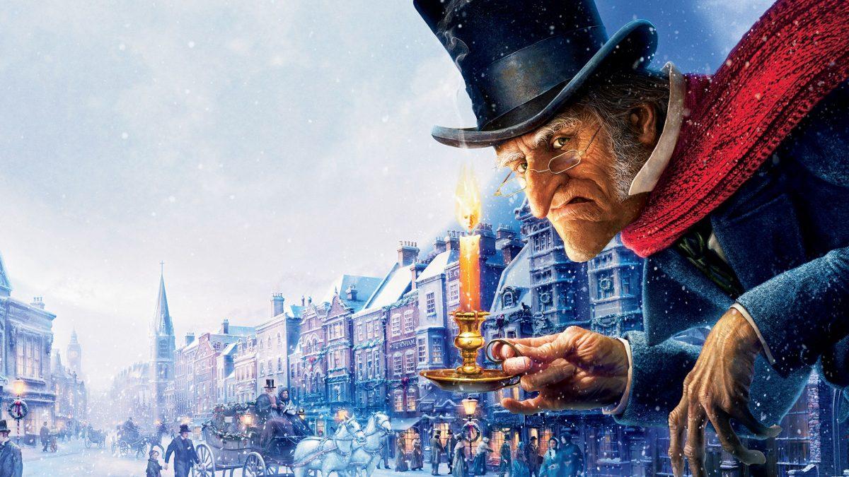 Charles Dickens e il suo <span>Canto di Natale</span>