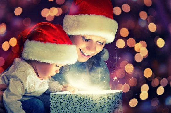 Santa Claus e lo spirito natalizio
