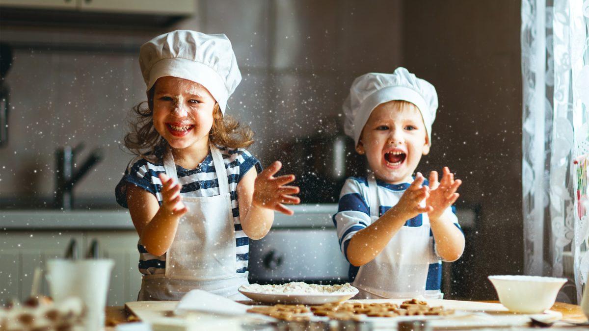 Insegnare ai bambini i <span>termini inglesi legati all'alimentazione</span>