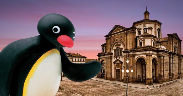 Pingu's English Voghera