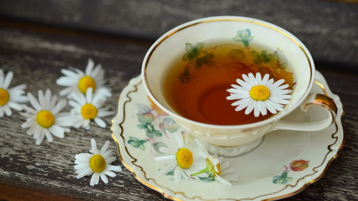 Tea Day, la <span>Giornata Internazionale del Tè</span>.