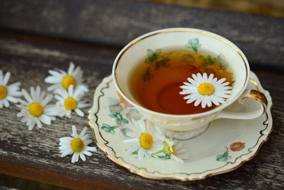 Tea Day - La Giornata Internazionale del Tè