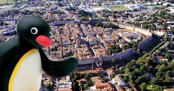 Pingu's English Cittadella