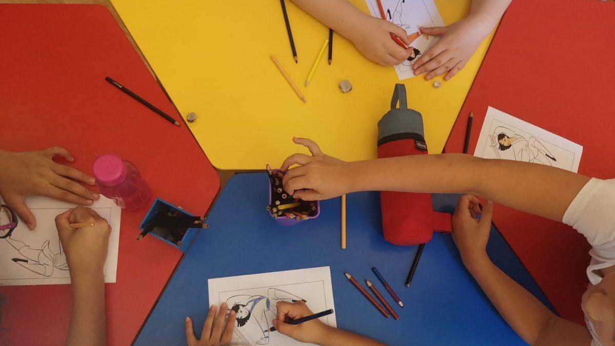 Il Pingu's English International Kindergarten di <span>Roma Corso Trieste</span>