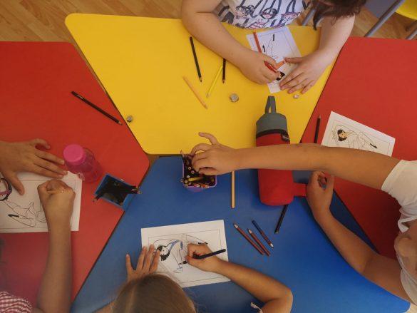 Pingu's English International Kindergarten di Roma Corso Trieste