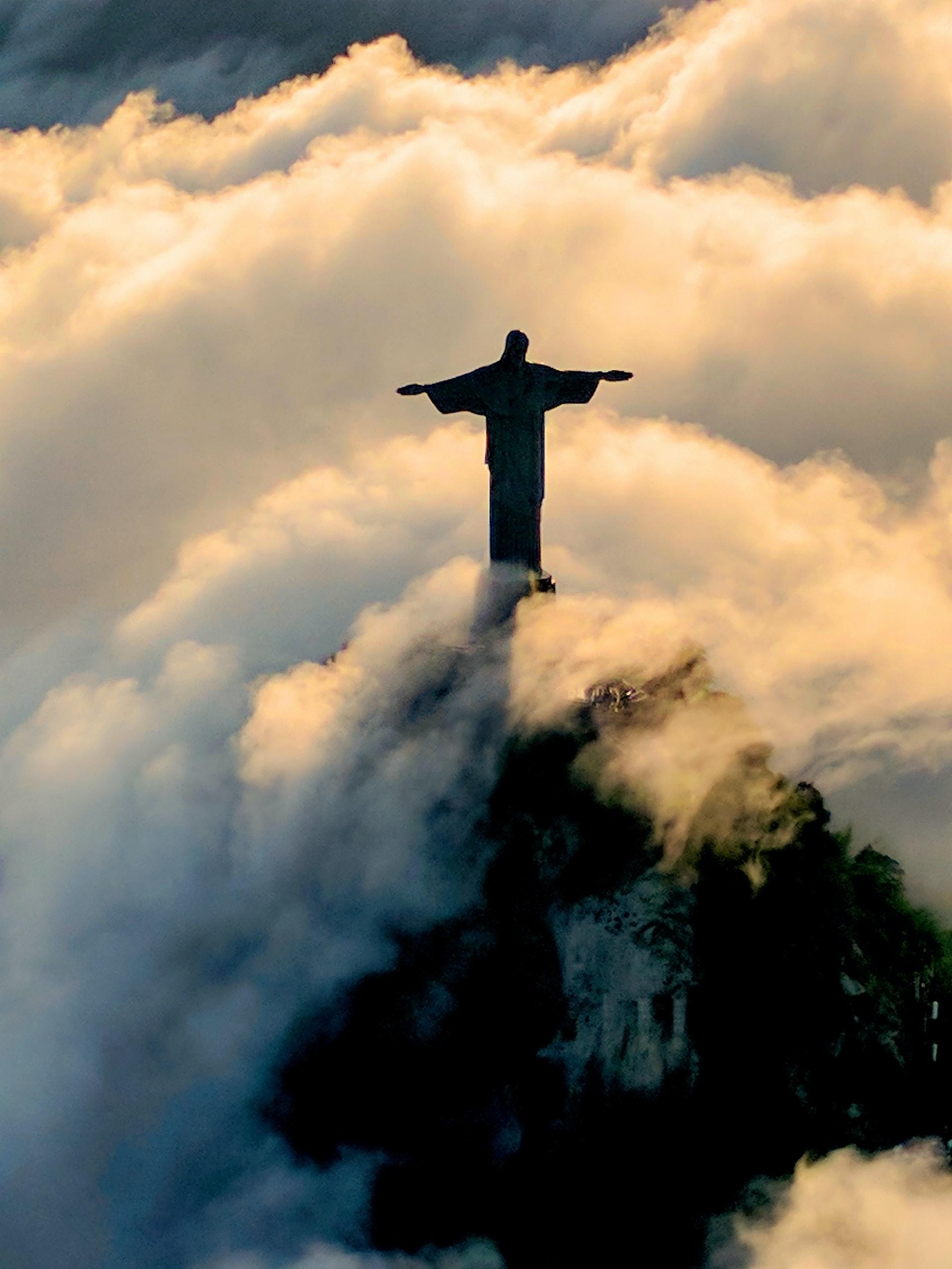Cristo Redentore - Brasile - Pingu's English Blog