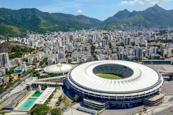 Stadio Maracanã