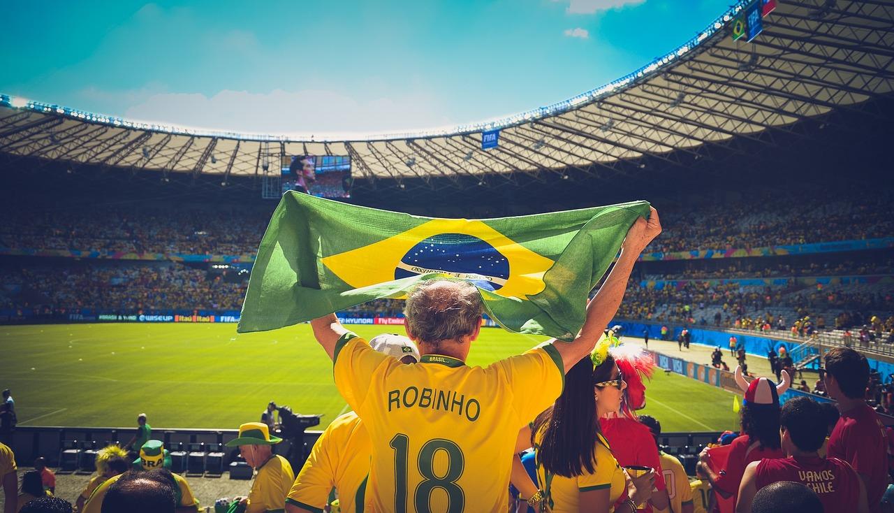 Brasile - Pingu's English Blog