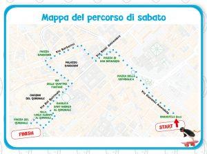 Weekend a Roma con Pingu - Giugno 2021