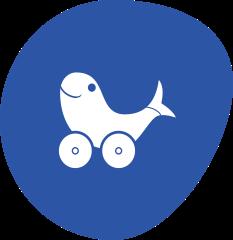 Scuola di inglese per bambini - Pingu's English