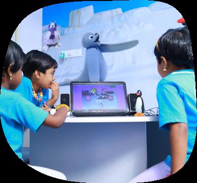 Inglese per bambini - Pingu's English