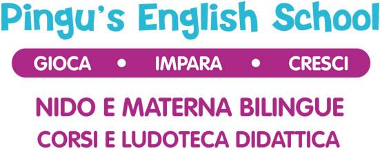 Pingu's English, scuole di inglese per bambini 0/12 anni